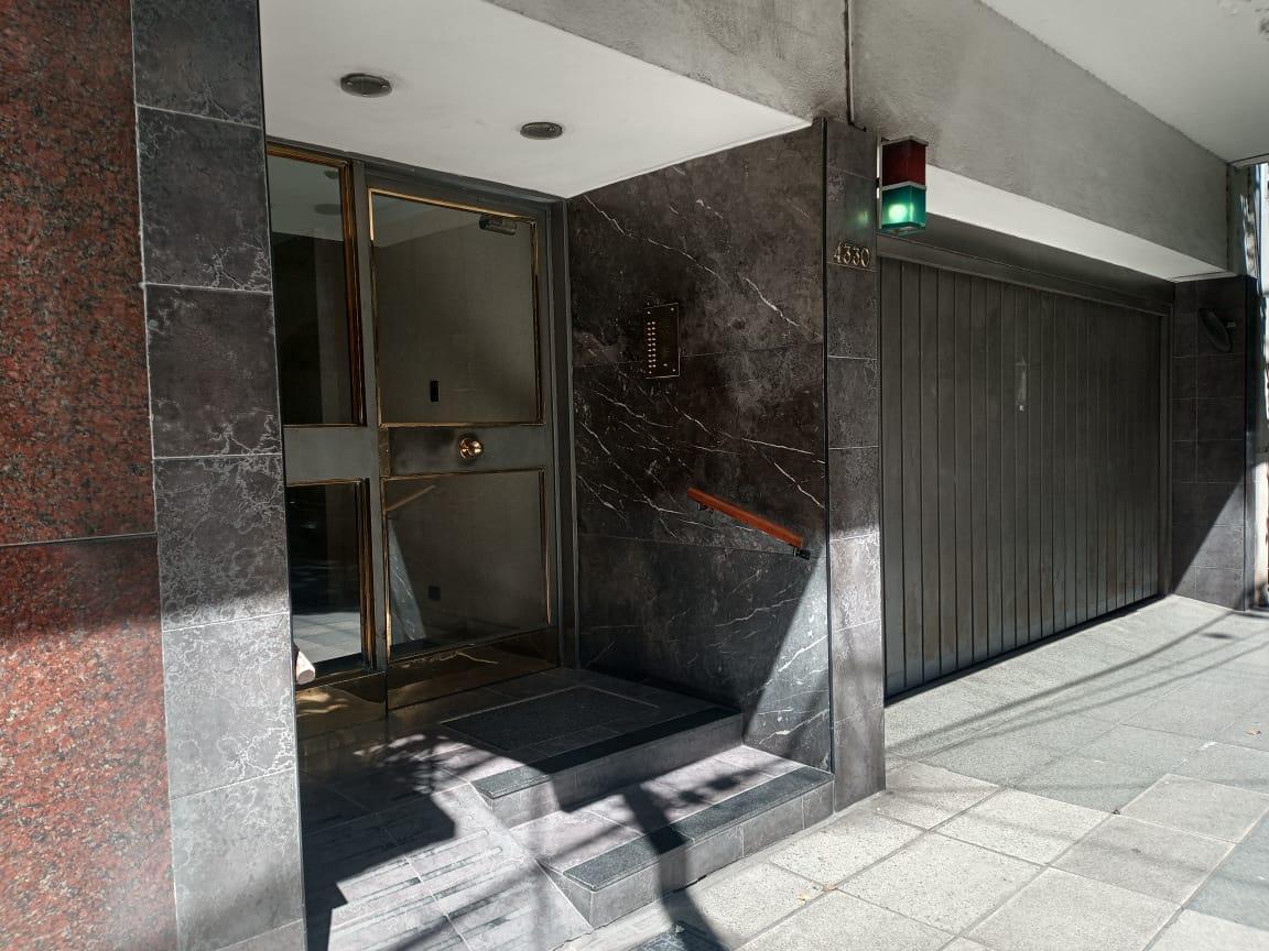 Foto Departamento en Venta en  Almagro Norte,  Almagro  Sarmiento al 4300