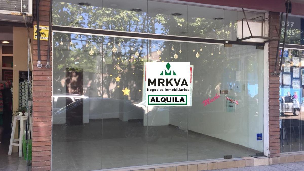 Foto Local en Alquiler en  Centro (Moreno),  Moreno  LOCAL EN ALQUILER EN MORENO CENTRO