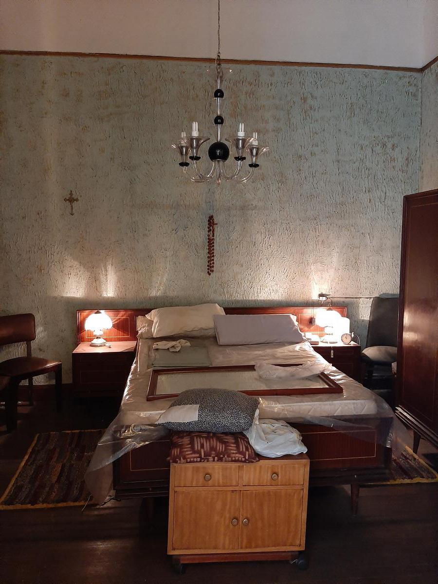 Foto Casa en Venta en  Cordón ,  Montevideo  Carlos Roxlo y Uruguay - Ideal para Proyecto