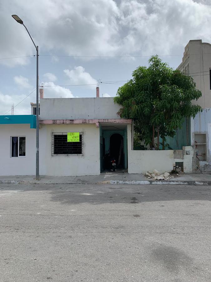 Foto Casa en Venta en  Solidaridad,  Playa del Carmen  Nueva creacion
