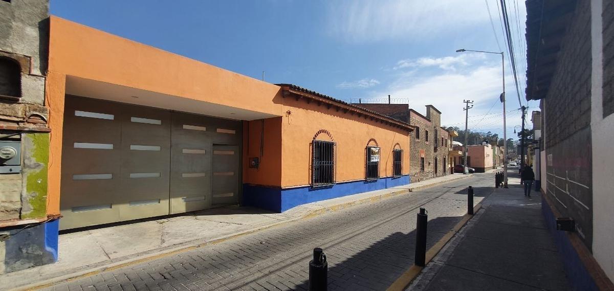 Foto Local en Renta en  Metepec ,  Edo. de México  RENTA PROPIEDAD COMERCIAL EN EL CENTRO DE  METEPEC