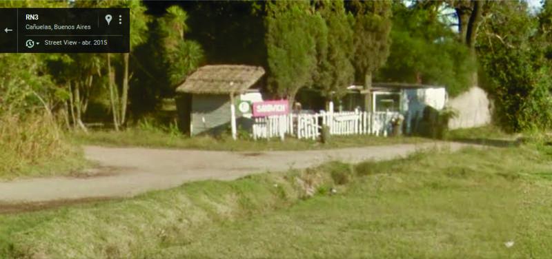Foto Terreno en Venta en  Cañuelas,  Cañuelas  ruta 6  cañuelas