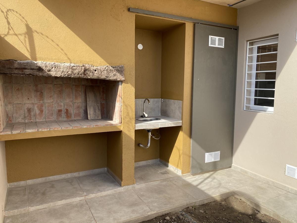 Foto Casa en Alquiler en  Lomas del Chateau,  Cordoba Capital  Dúplex en Alquiler - Lomas del Chateau - 3 dormitorios - Divino!!  Nasca esquina Cumpeo