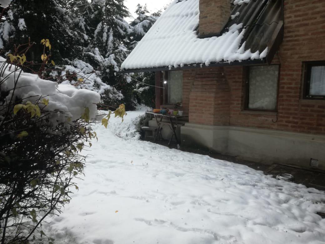 Foto Casa en Venta en  San Ignacio del Cerro,  San Carlos De Bariloche  Raul Soldi al 100, San Ignacio del Cerro
