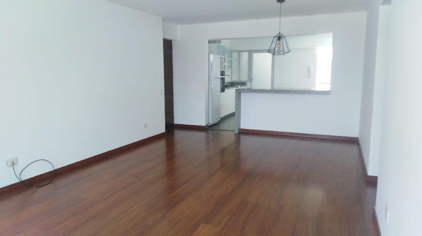 Foto Departamento en Alquiler en  ORRANTIA DEL MAR,  San Isidro  AV. ALBERTO DEL CAMPO 4XX DPTO 1202
