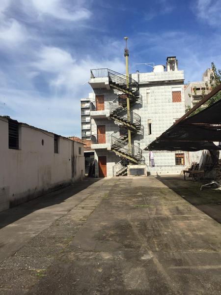 Foto Terreno en Venta en  San Miguel De Tucumán,  Capital  24 de Septiembre 1164/70
