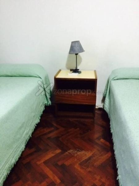Foto Departamento en Alquiler temporario en  Recoleta ,  Capital Federal  PUEYRREDON 1100