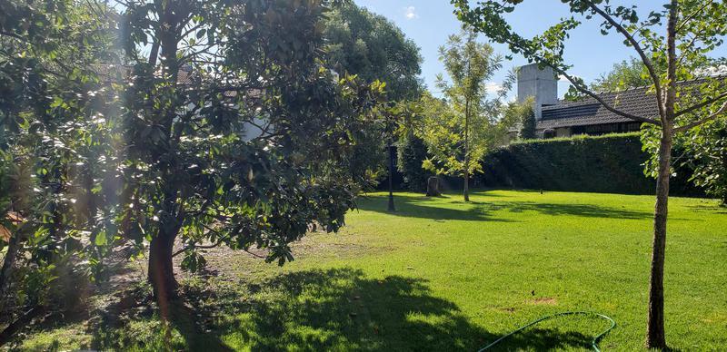 Foto Casa en Venta en  El Trébol,  La Union  Hermosa casa en El Trébol con gran parque
