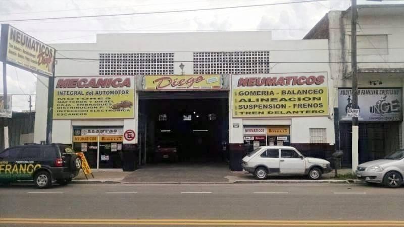 Foto Fondo de Comercio en Venta en  Jose Clemente Paz,  Jose Clemente Paz  PTE. PERON al 4300