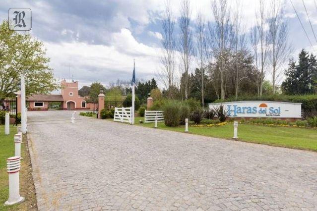 Foto Terreno en Venta en  Haras Del Sol,  Countries/B.Cerrado (Pilar)  Ruta 25 KM 27, Pilar
