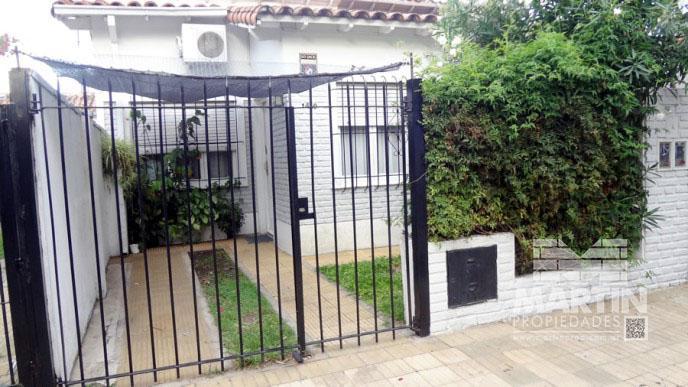 Foto Casa en Venta en  Mart.-Santa Fe/Fleming,  Martinez  SAAVEDRA al 1400