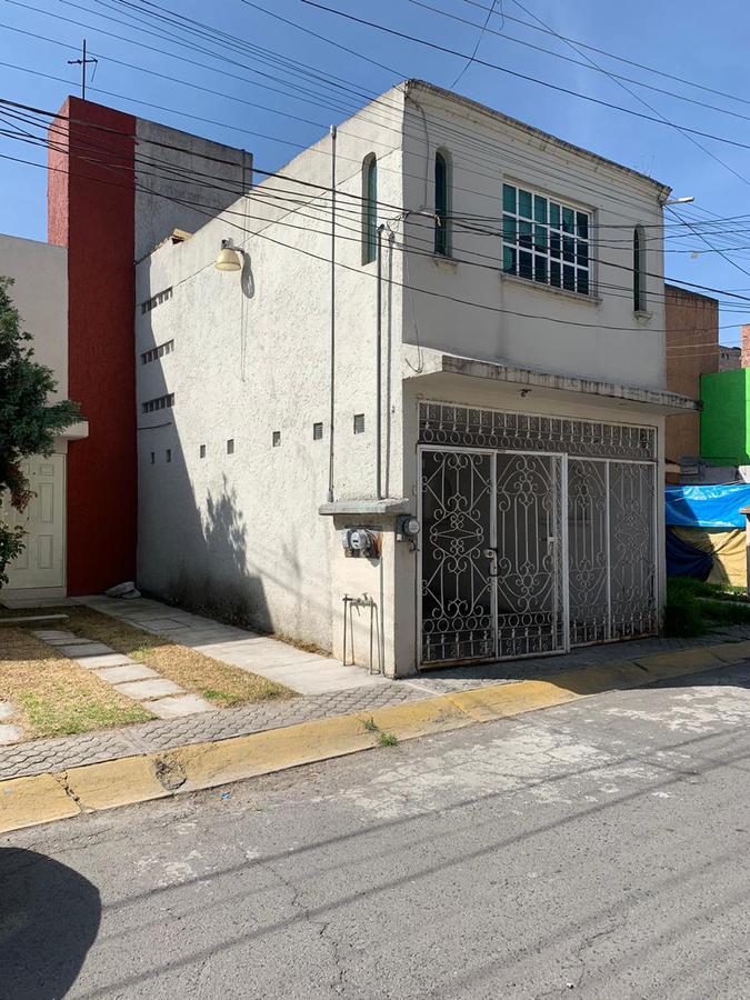 Foto Casa en condominio en Venta en  Santa María Totoltepec,  Toluca  Casa en Venta en Santa María Totoltepec Toluca