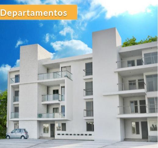 Foto Departamento en Venta en  Las Vegas II,  Boca del Río  Cubika Residencial, Boca del Rio, Ver. - Departamentos en venta