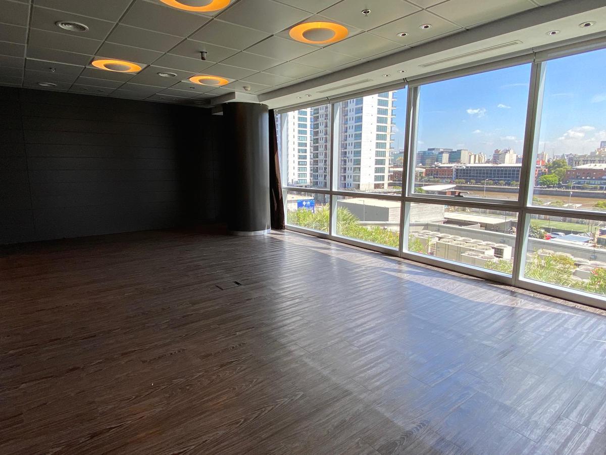 Foto Oficina en Venta en  Puerto Madero ,  Capital Federal  World Trade Center I  - Lola Mora 421 - 401