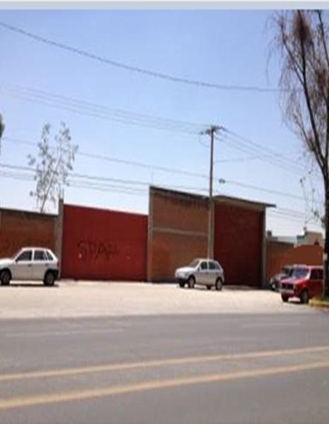 Foto Terreno en Renta en  Rancho Colorado,  Puebla  RENTA DE TERRENO RANCHO COLORADO