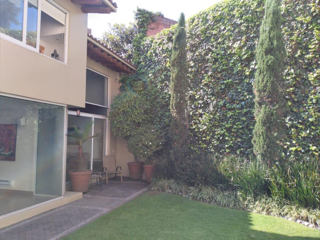 Foto Casa en Renta en  Lomas de Vista Hermosa,  Cuajimalpa de Morelos  CASA EN RENTA CERCANA A VISTA HERMOSA. residencial Miravalle