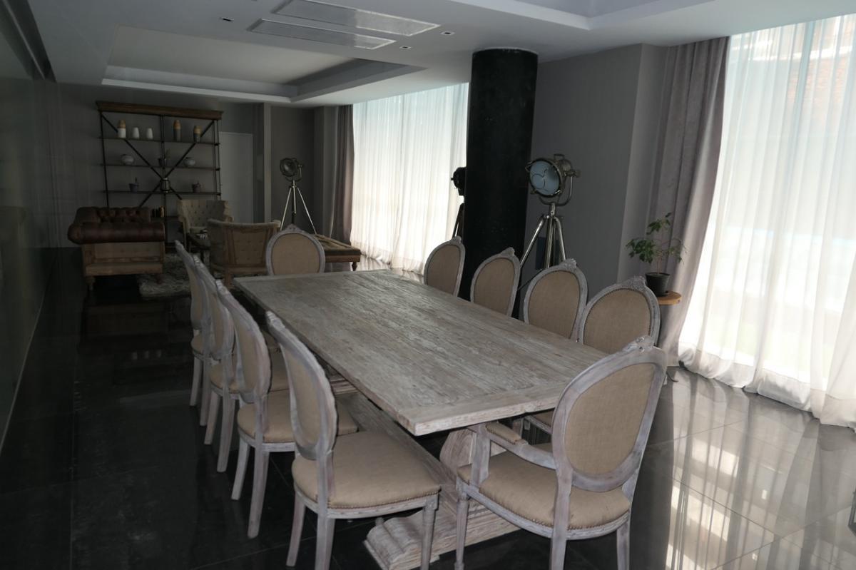 Foto Departamento en Venta | Alquiler temporario en  Puerto Madero ,  Capital Federal  Olga Cosettini al 1500