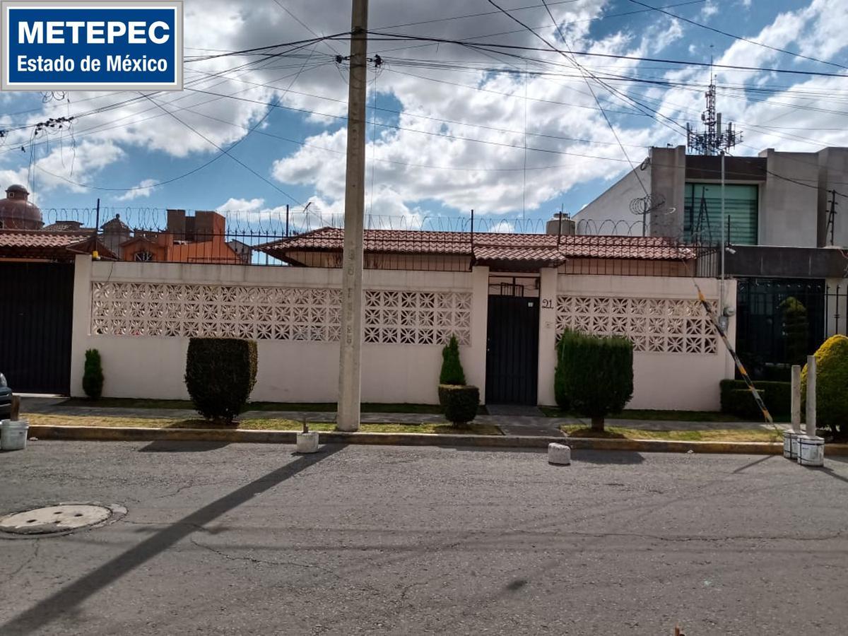 Foto Casa en Venta en  Metepec ,  Edo. de México  Casa en VENTA Pilares, Metepec, Estado de México