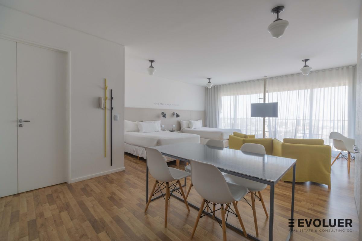 Azopardo 770, piso 23