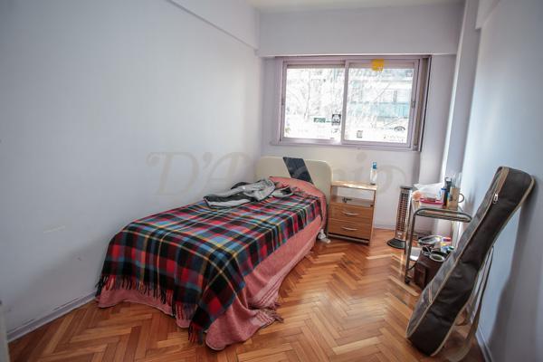 Foto Departamento en Venta en  Almagro ,  Capital Federal  Valentin Gomez al 3300