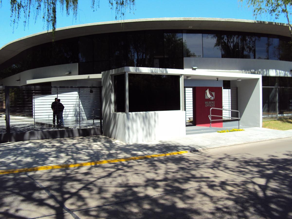 Foto Oficina en Alquiler en  Tigre,  Tigre  Chingolo al 900
