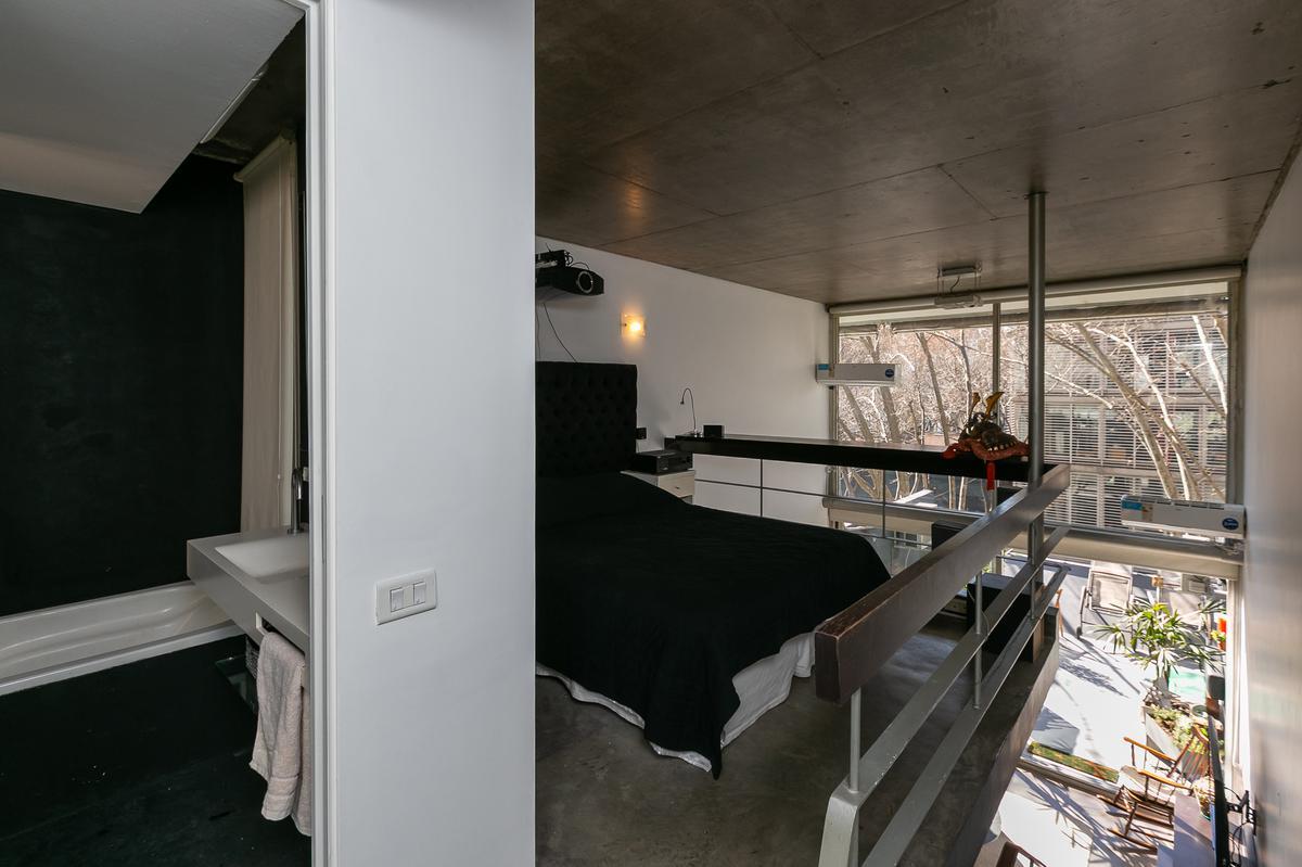 Foto Departamento en Venta | Alquiler en  Palermo Hollywood,  Palermo  NICARAGUA al 5400