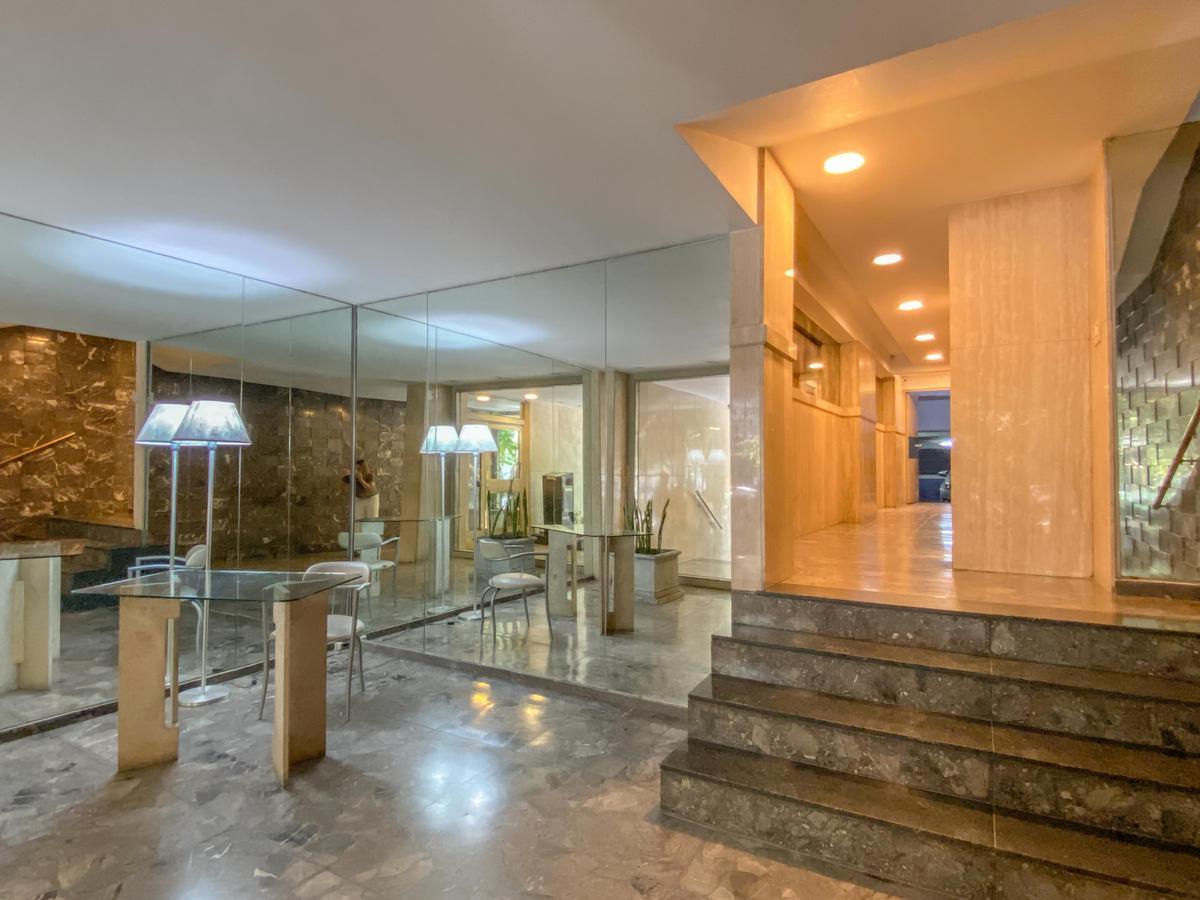Foto Departamento en Alquiler en  Palermo ,  Capital Federal  Cerviño al 3900
