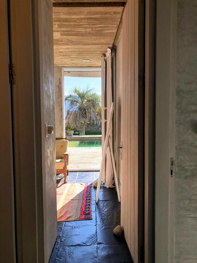 Foto Casa en Alquiler temporario en  José Ignacio ,  Maldonado  De Piedra