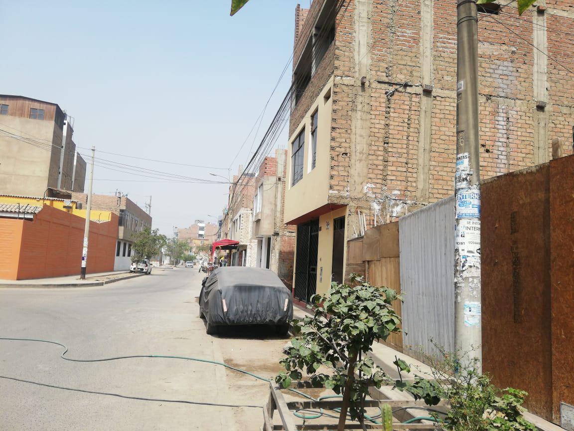 Foto Terreno en Venta en  Chosica (Lurigancho),  Lima  Urb Alameda de Ñaña 1