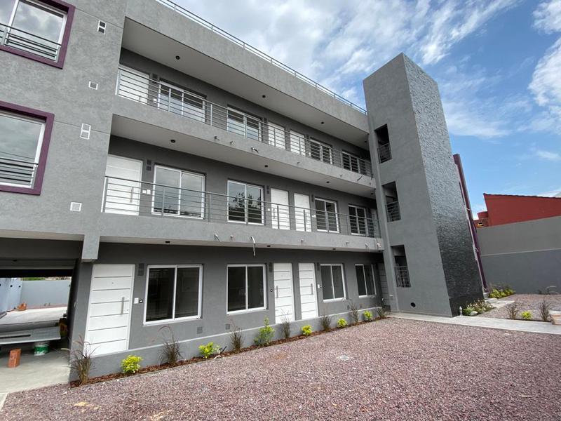 Foto Departamento en Venta en  Moron Sur,  Moron  Alcalde Rivas 339- 102 / 1ºB