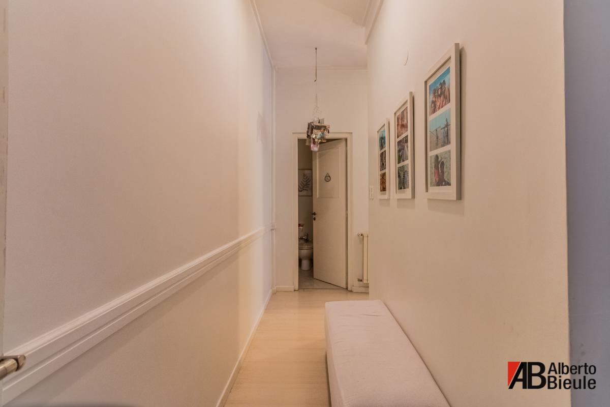 Foto Departamento en Venta en  Palermo Chico,  Palermo  Lafinur 3339 piso 2°