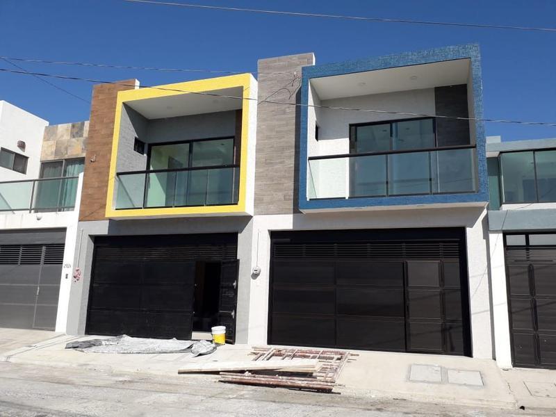 Foto Casa en Venta en  Ejido Primero de Mayo Sur,  Boca del Río  CASA EN VENTA PRIMERO DE MAYO SUR BOCA DEL RÍO VER