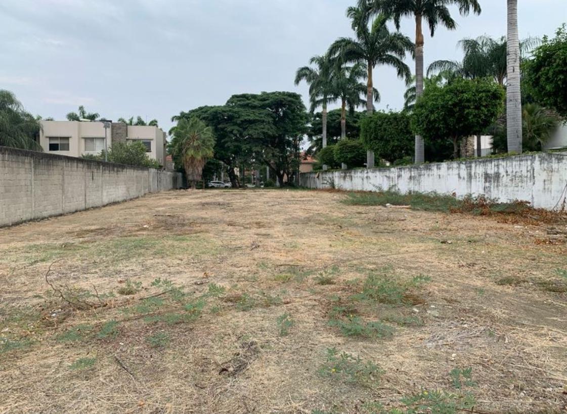 Foto Terreno en Venta en  Samborondón,  Guayaquil  Samborondon urb. Vista al rio se vende terreno residencial