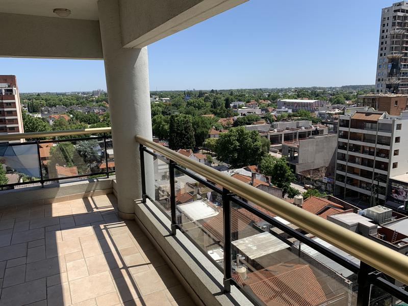Foto Departamento en Venta en  Lomas de Zamora Oeste,  Lomas De Zamora  MITRE 273 9º B
