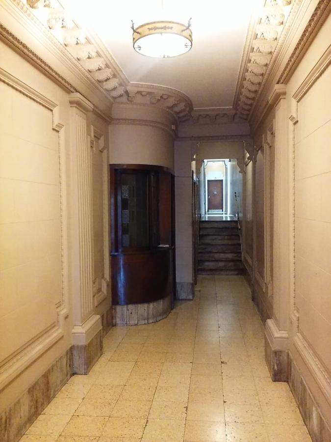 Foto Departamento en Venta en  Palermo ,  Capital Federal  scalabrini ortiz al 1200