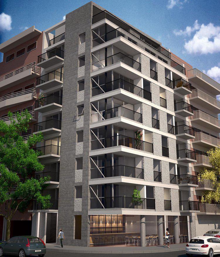 Foto Departamento en Venta en  Belgrano R,  Belgrano  AMENABAR 1200