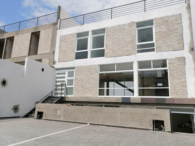 Foto Departamento en Venta en  Segunda Sección de Bellas Lomas,  San Luis Potosí  DEPARTAMENTO EN VENTA EN LOMAS 3ª SECC., SAN LUIS POTOSI