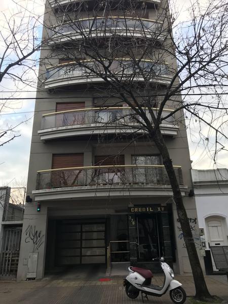Foto Departamento en Alquiler en  La Plata ,  G.B.A. Zona Sur  8 entre 39 y 40