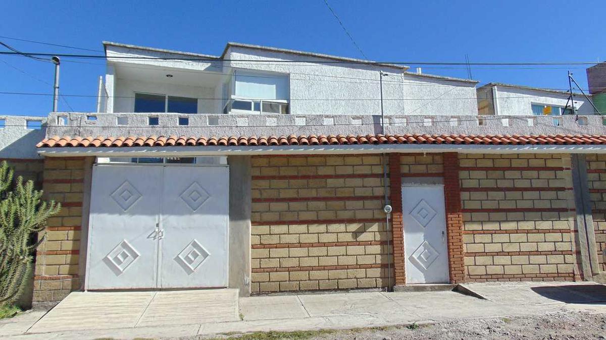 Foto Casa en Venta | Renta en  La Cruz,  Zinacantepec    CALLE MIGUEL DE LA MADRID, COLONIA LA CRUZ, ZINACANTEPEC, TOLUCA MEXICO, C.P. 51355.