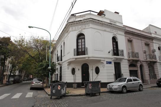 Foto Casa en Venta en  Caballito ,  Capital Federal  Calcena al 200