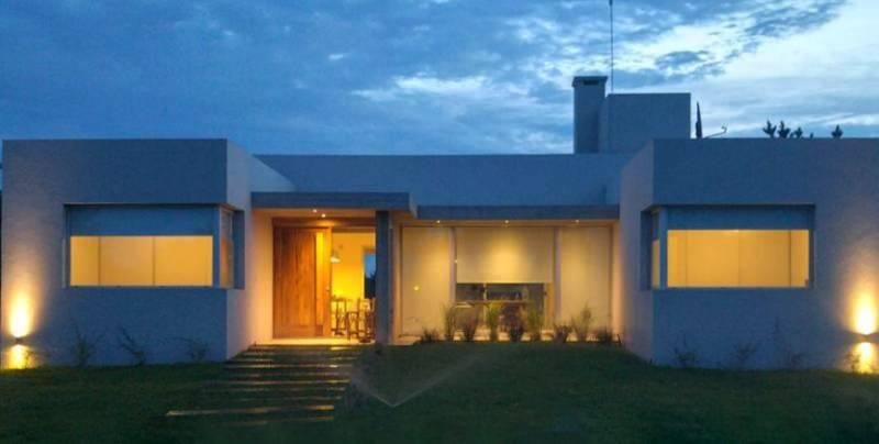 Foto Casa en Venta en  Costa Esmeralda,  Punta Medanos  Residencial I 193