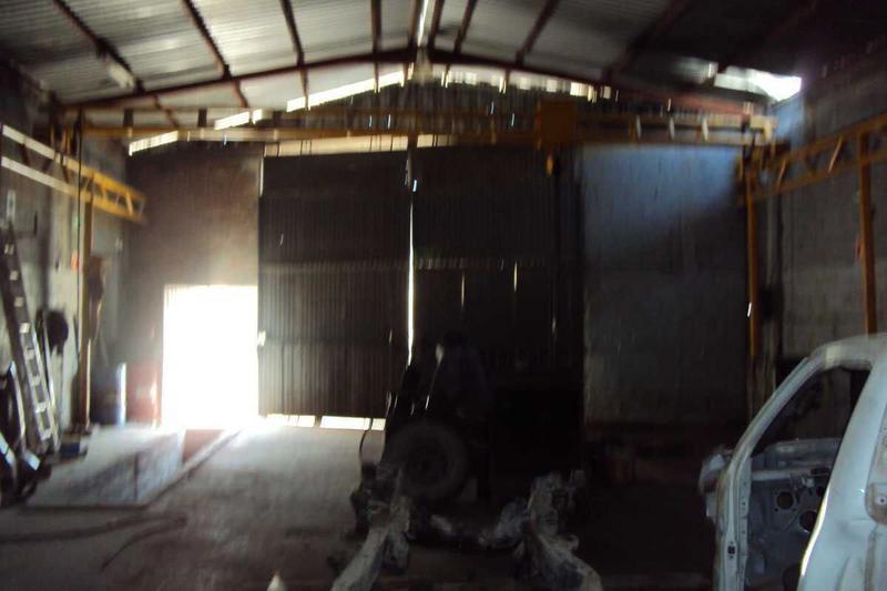 Foto Nave Industrial en Venta en  Hidalgo,  Reynosa  Hidalgo
