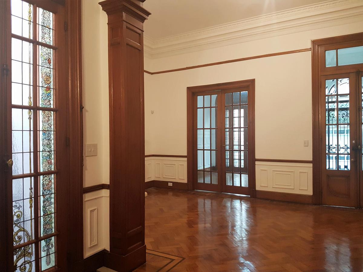 Foto Casa en Alquiler en  Belgrano ,  Capital Federal  Casa en GARCIA TEODORO