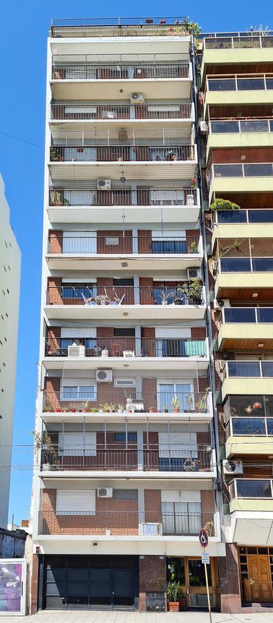 Foto Departamento en Venta en  Parque Chacabuco ,  Capital Federal  Asamblea 1442 piso 10 depto 31