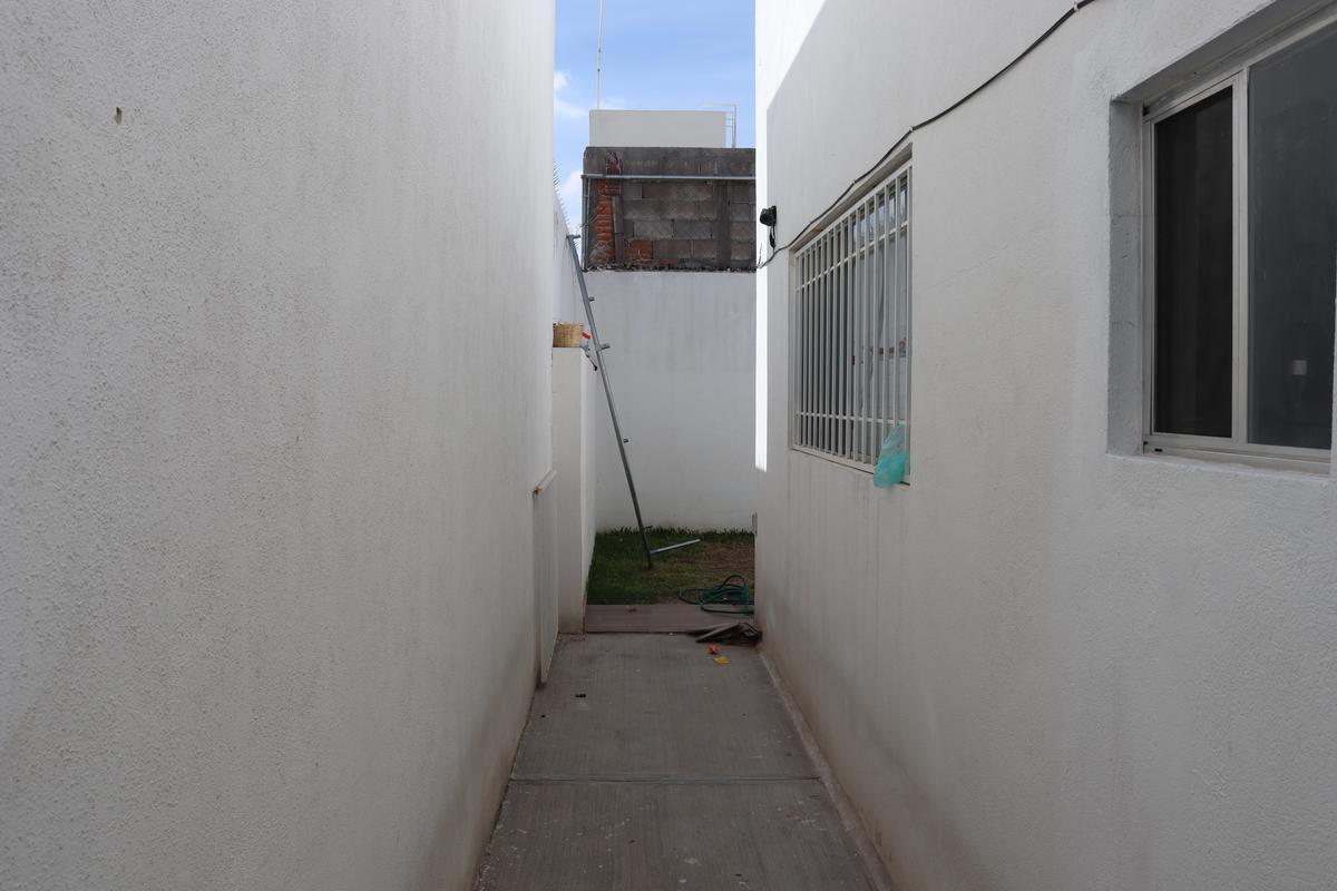 Foto Casa en Renta   Venta en  Villa Magna,  San Luis Potosí  Calle Remo, Villa Magna primera sección, San Luis Potosí, S.L.P.