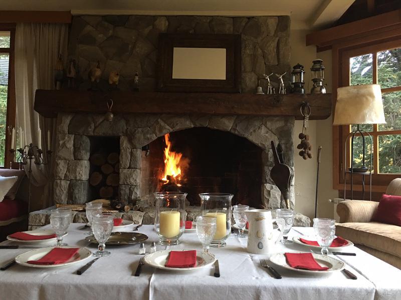 Foto Casa en Venta en  Arelauquen,  Bariloche  ARELAUQUEN- COUNTRY CLUB