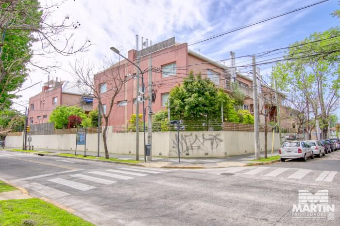 """Foto Departamento en Venta en  Olivos-Maipu/Uzal,  Olivos  BASAVILBASO al 4200   2º """"39"""""""