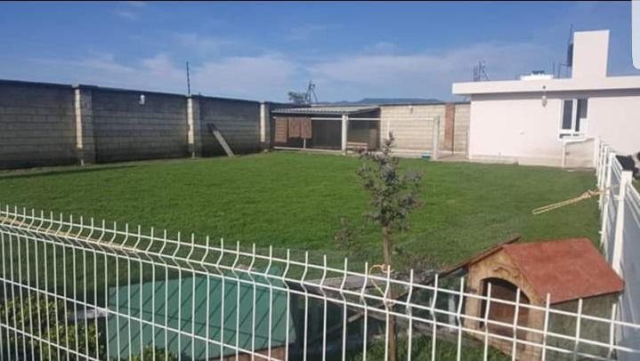 Foto Terreno en Venta en  San Miguel Zinacantepec,  Zinacantepec  San Miguel Zinacantepec