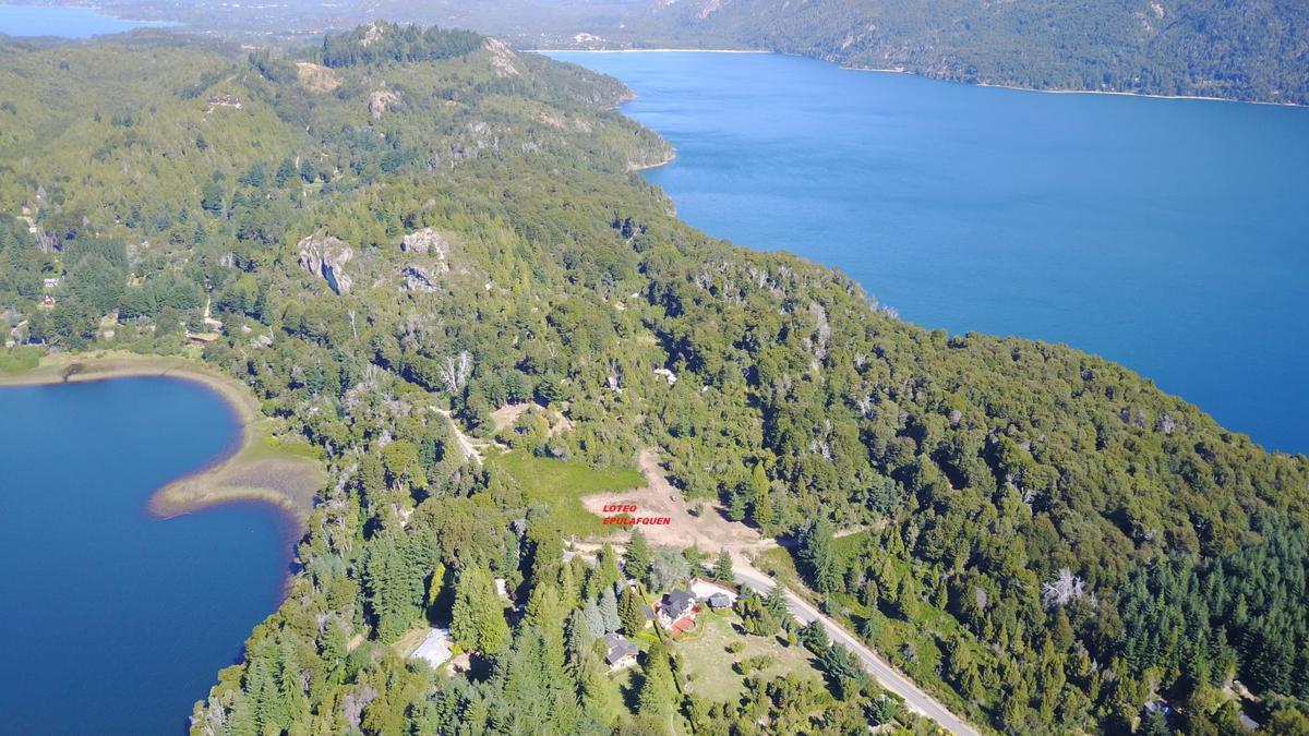 Foto Terreno en Venta en  El Trébol,  San Carlos De Bariloche  El Trébol