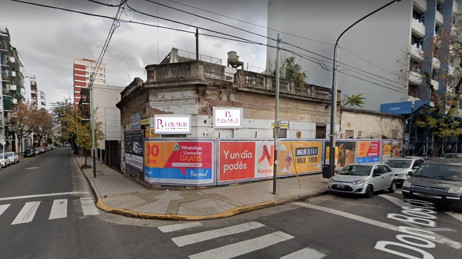 Foto Terreno en Venta en  Almagro ,  Capital Federal  Don Bosco al 3600